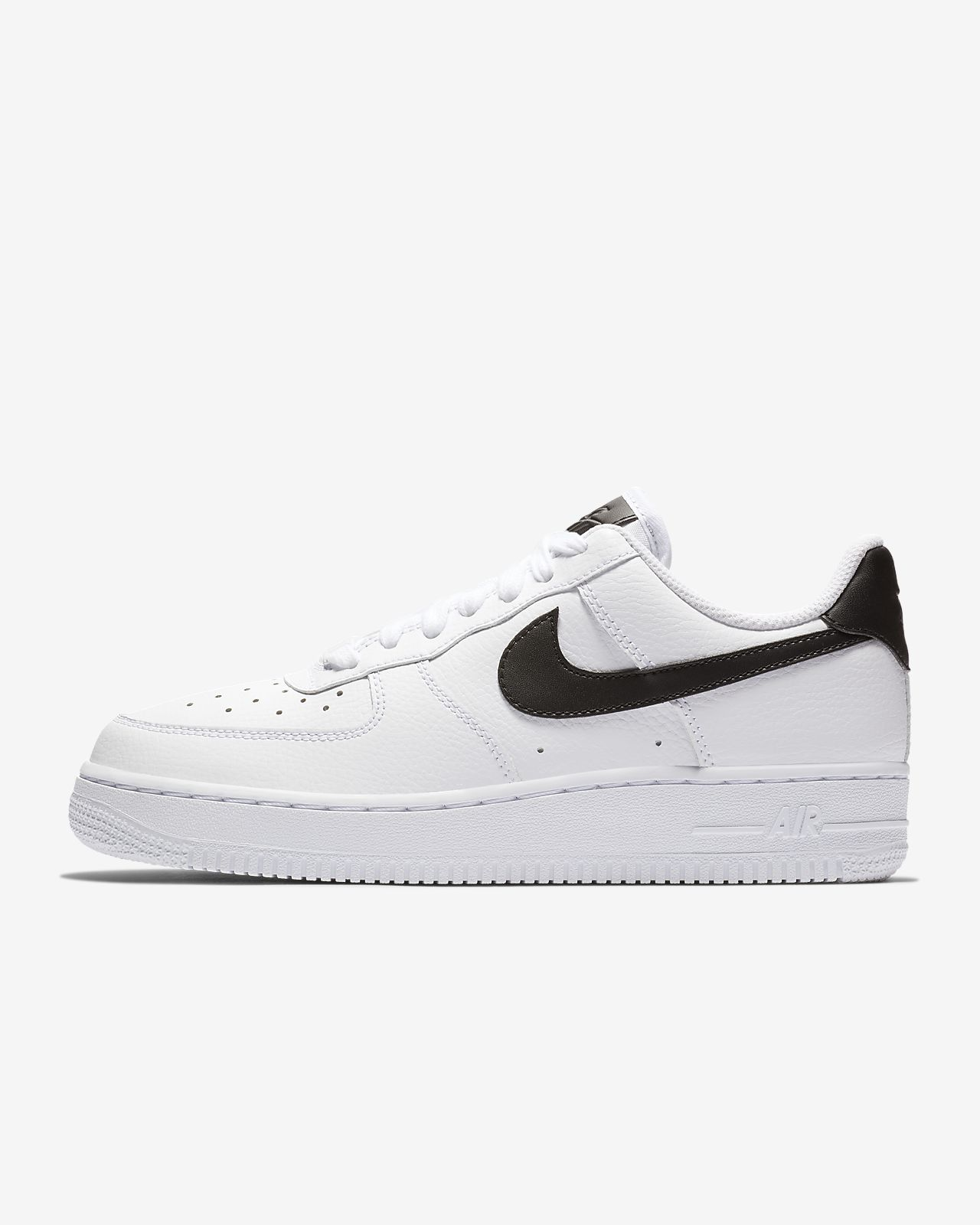 Nike Wmns Air Force 1 ´07 Patent | Hvit | Sneakers | AH0287