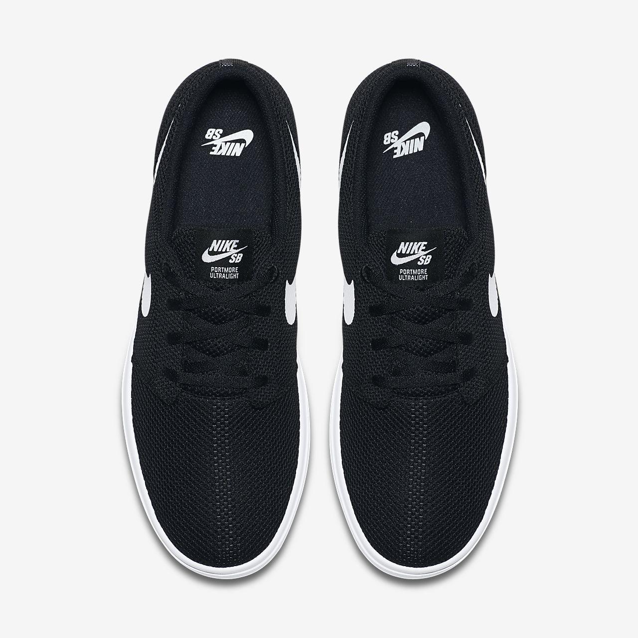 2889e3dc473606 Nike SB Portmore II Ultralight Men s Skateboarding Shoe. Nike.com