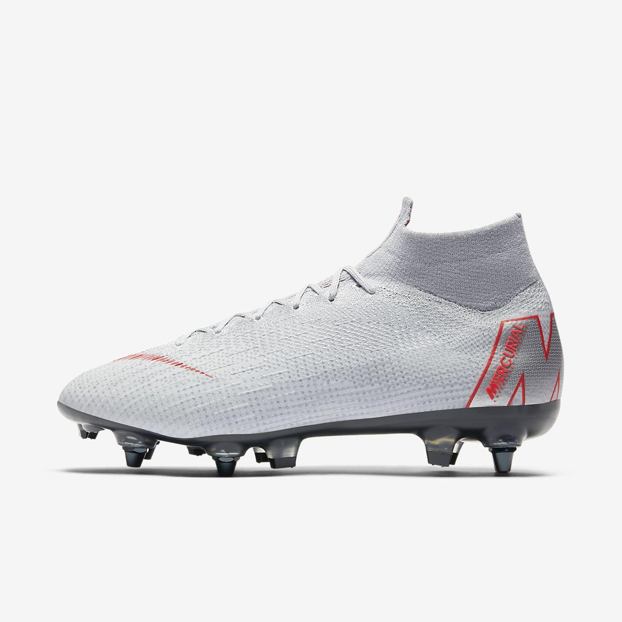 ... free shipping calzado de fútbol para terreno blando nike mercurial  superfly 360 elite sg pro anti 3fd2e3025d267