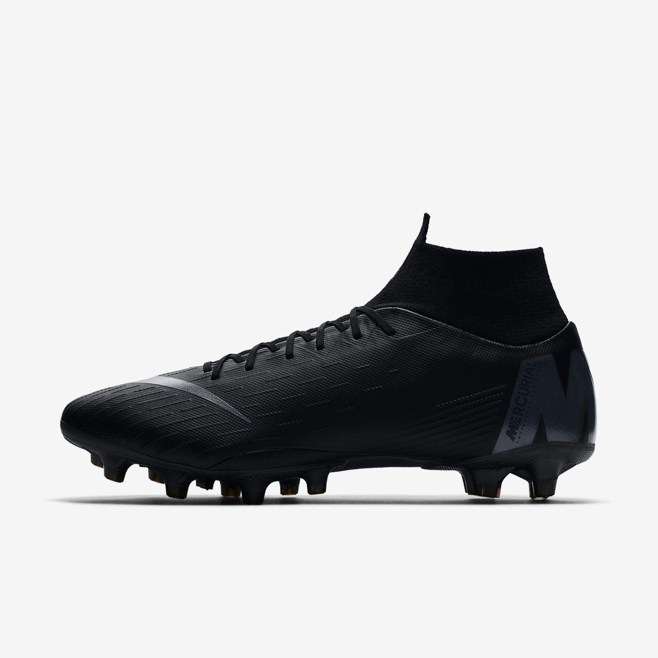 2581c3575d4d9 best calzado de fútbol para pasto artificial nike mercurial superfly vi pro  ag pro ebdc7 0fded