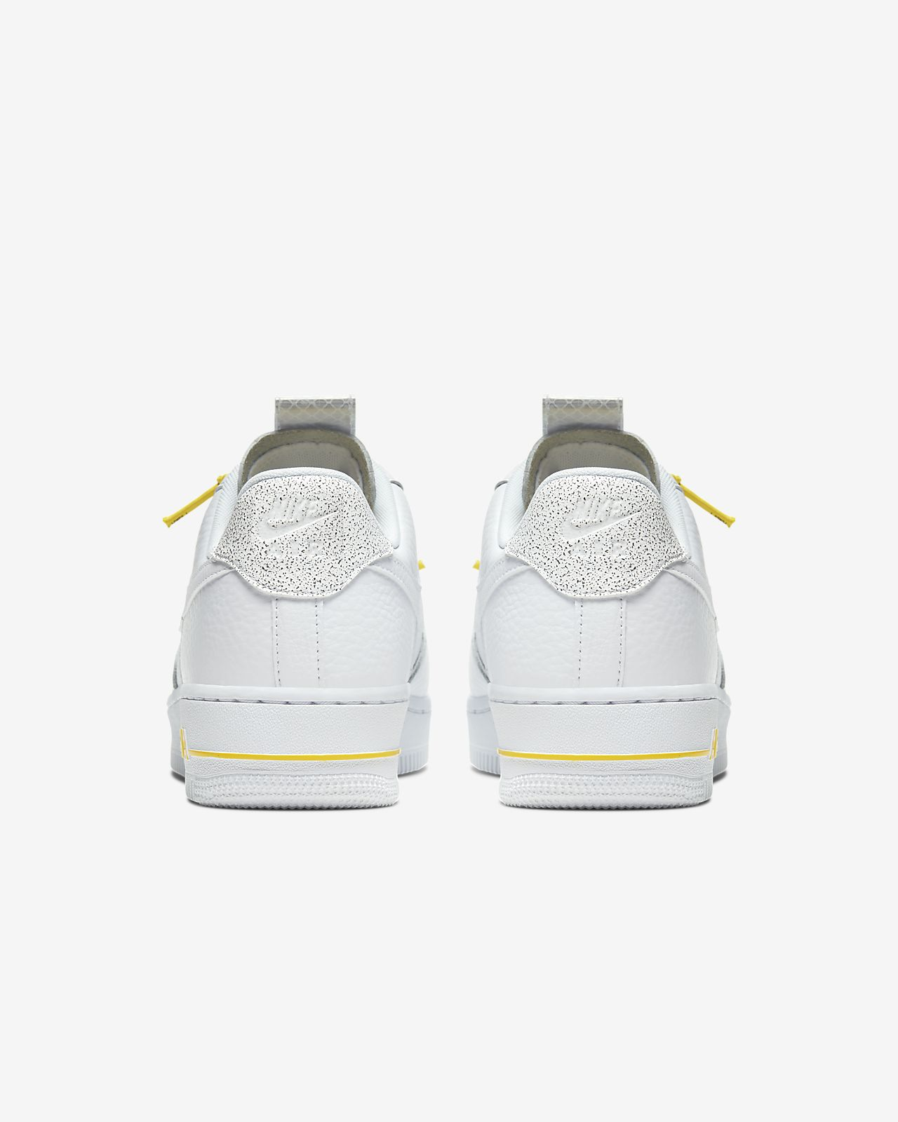 Chaussure Nike Wmns Air Force 1 07 Lux Blanc
