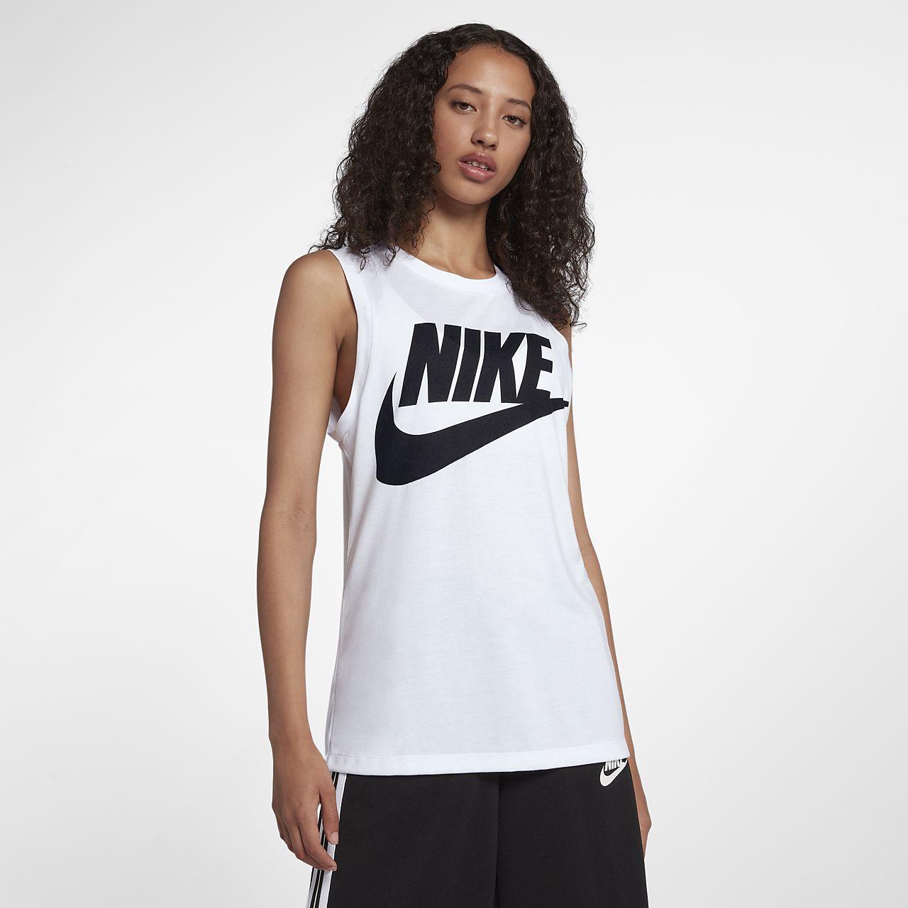 d1a6381f516e46 Low Resolution Nike Sportswear Essential Women s Tank Nike Sportswear  Essential Women s Tank