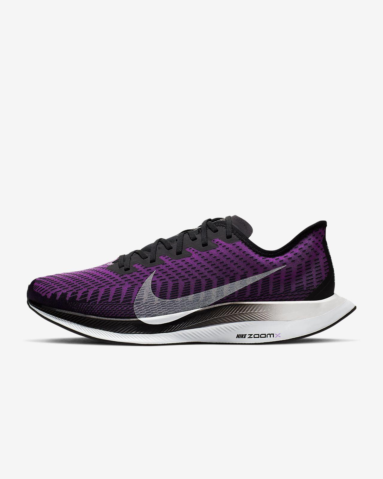 รองเท้าวิ่งผู้ชาย Nike Zoom Pegasus Turbo 2