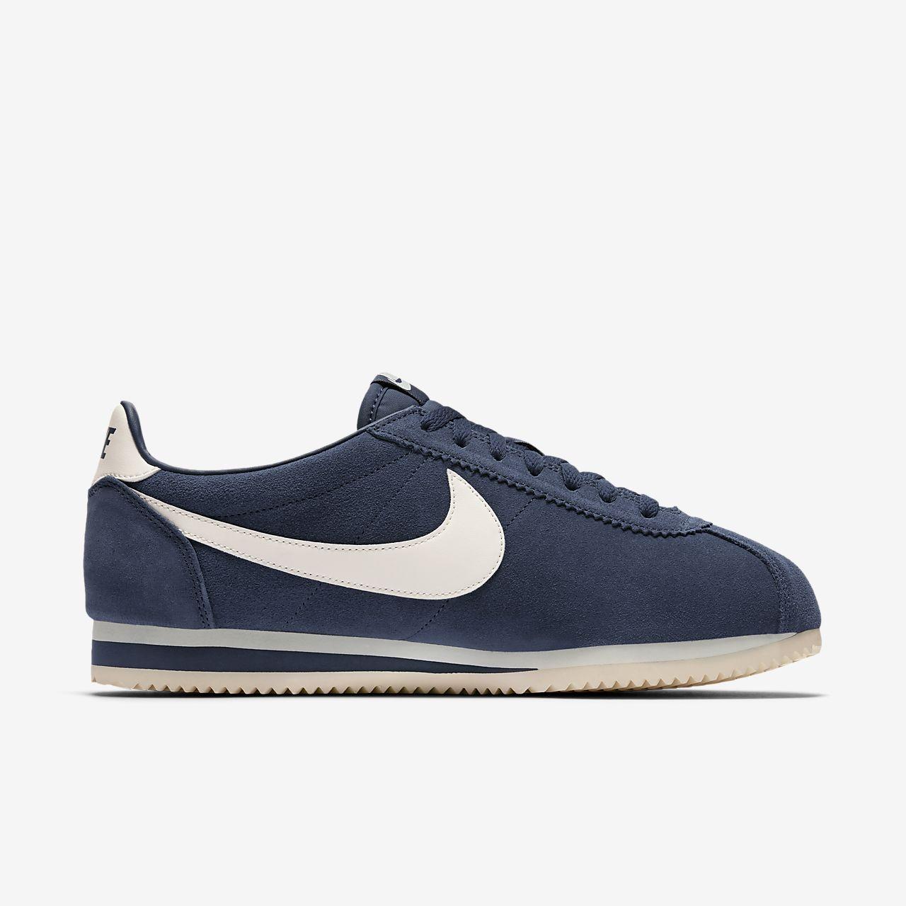 ... Nike Classic Cortez SE Men's Shoe