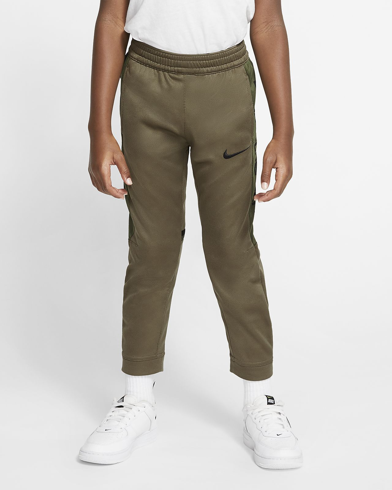 Nike Therma Elite Little Kids' Pants