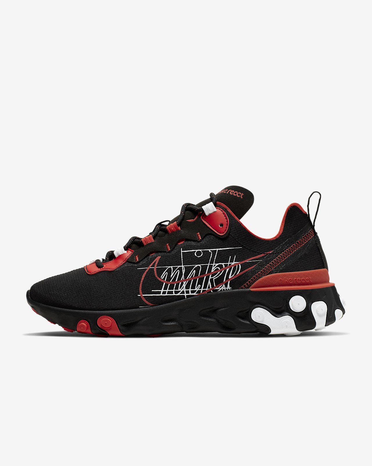 Nike React Pour Homme Chaussure 55 Element UqpzMVS