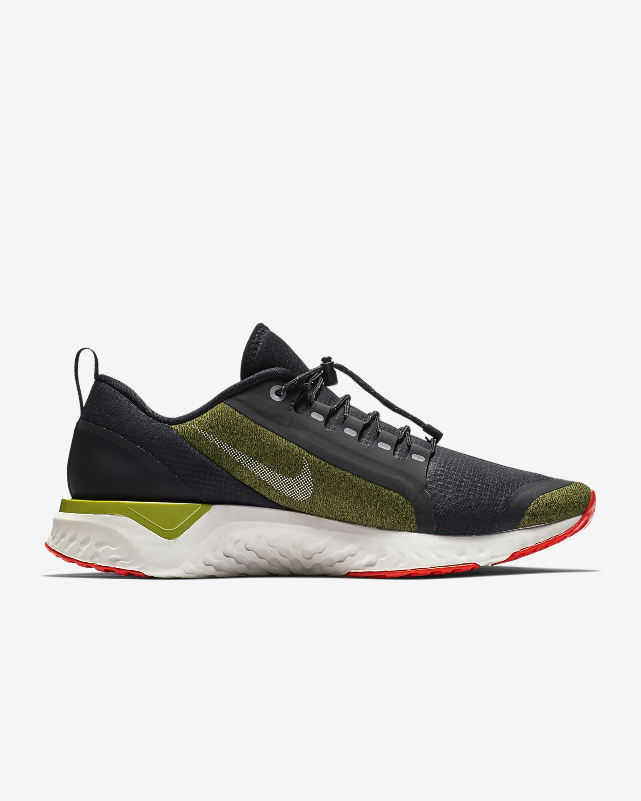 sports shoes cbb13 6d743 ... Nike Odyssey React Shield Water-Repellent Men s Running Shoe