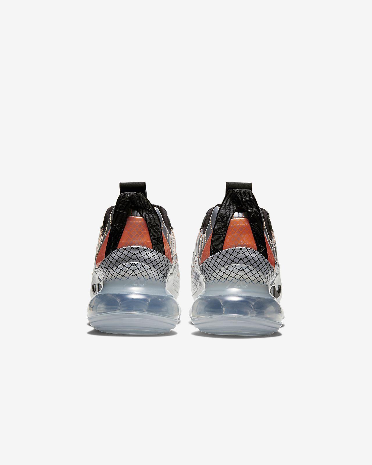 Nike Air Max 720 YoungerOlder Kids' Shoe. Nike VN