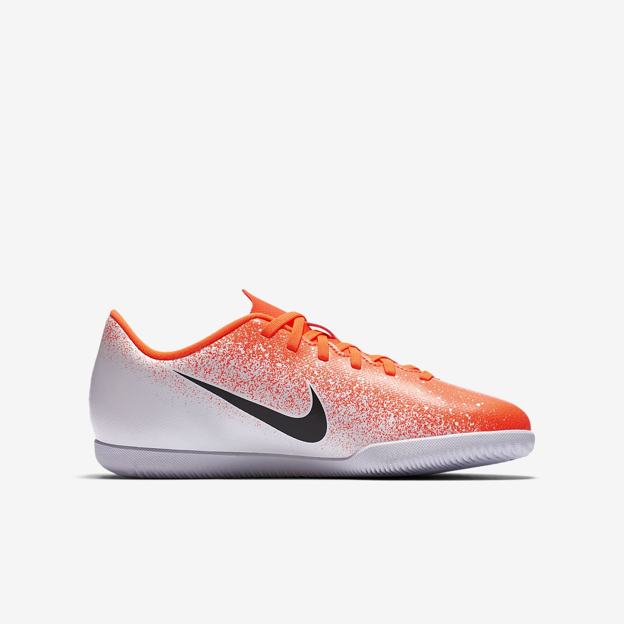 watch ce380 56863 Nike Jr. MercurialX Vapor XII Club IC Younger/Older Kids' Indoor/Court  Football Shoe