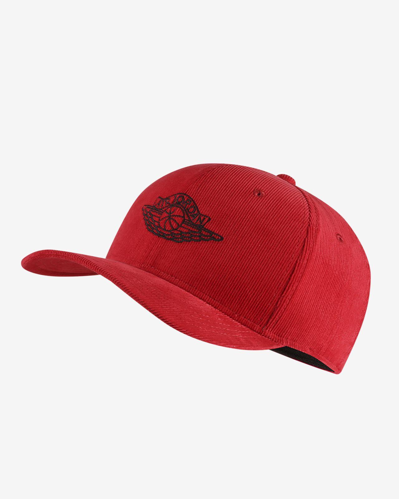 233a2358f1d Jordan Classic99 Wings Hat. Nike.com