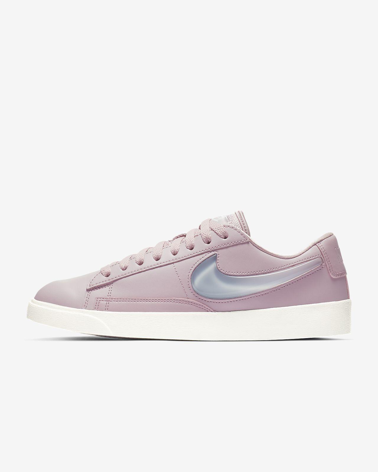 Chaussure Nike Blazer Low Lux Premium pour Femme