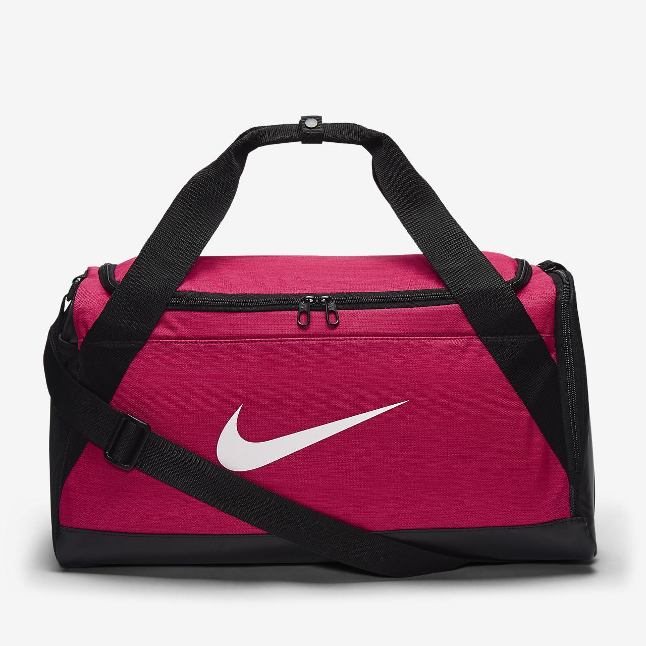Borsone piccolo da allenamento Nike Brasilia