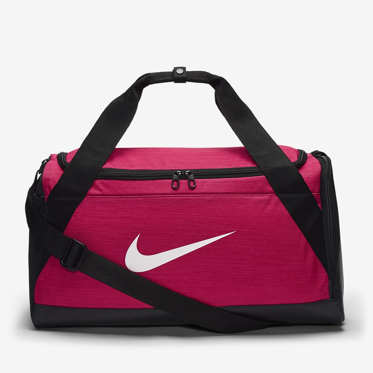 fdb40add6eb3 Nike Brasilia (Small) Training Duffel Bag. Nike.com GB