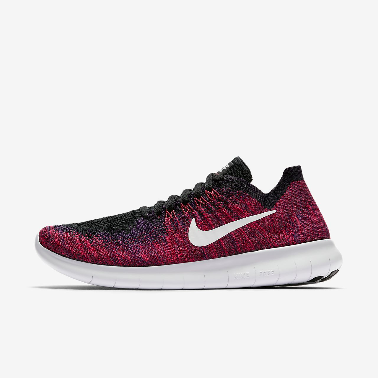half off 97fb7 e1f25 closeout nike free rn flyknit kids running shoe 139c0 af0ed