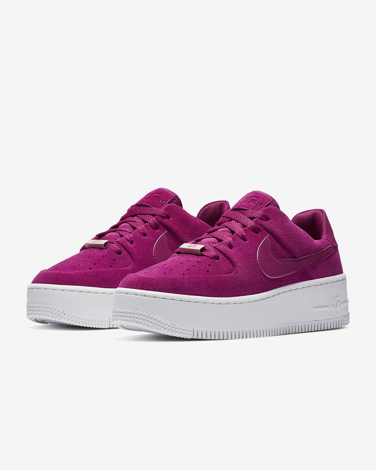 4ffc9ed98 Nike Air Force 1 Sage Low Women s Shoe. Nike.com NL