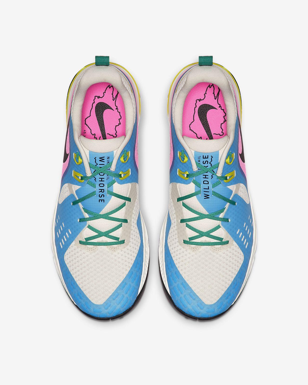 the best attitude 2619f a56e6 ... Nike Air Zoom Wildhorse 5 Men s Running Shoe