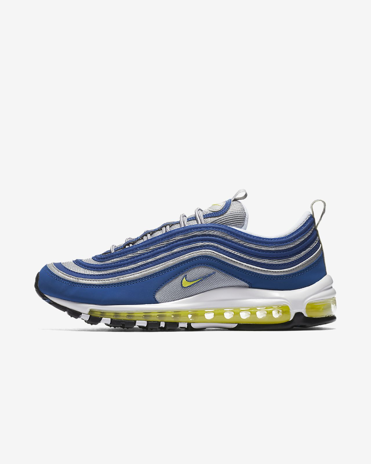 ... Chaussure Nike Air Max 97 pour Homme