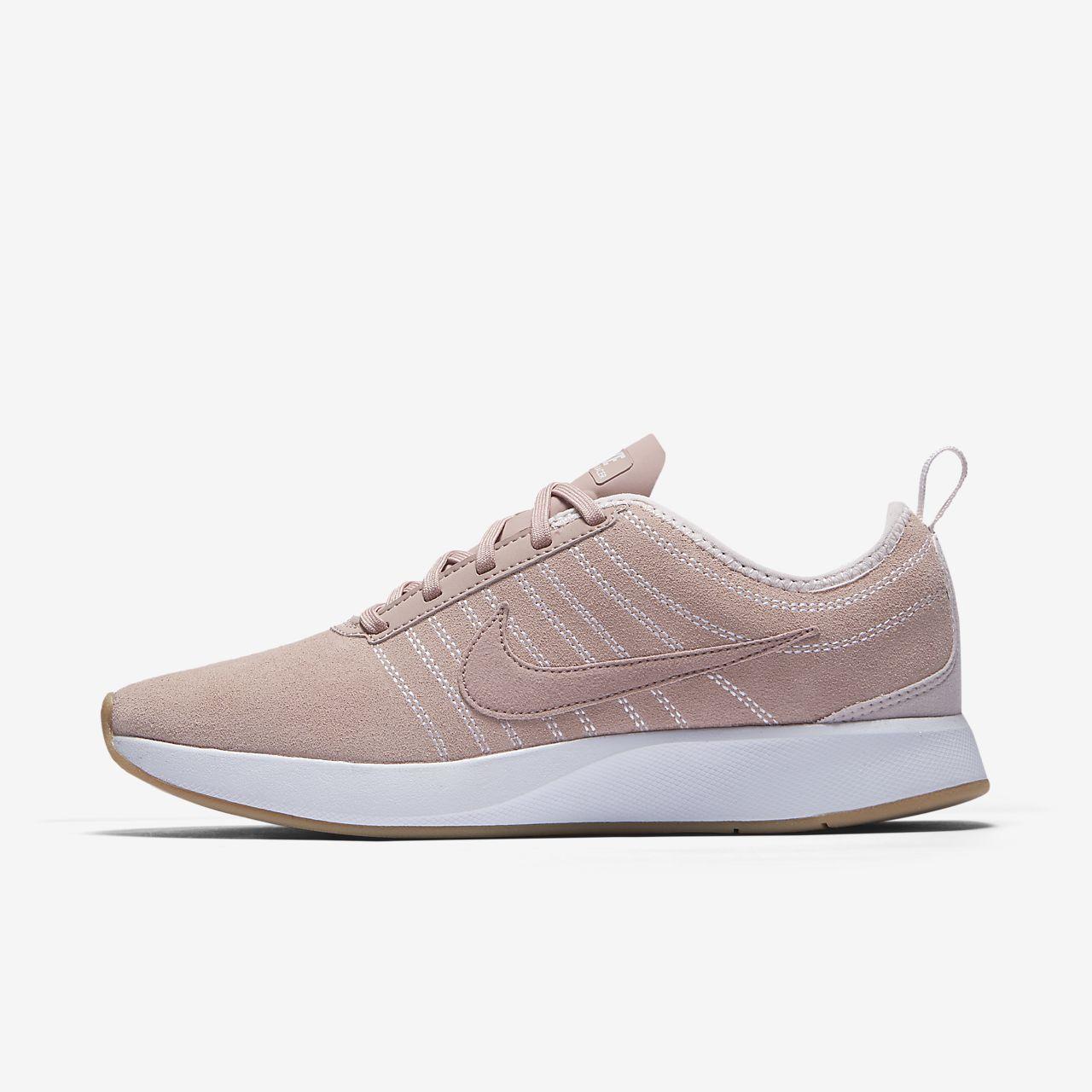 Nike Dualtone Racer Schuh für Babys und Kleinkinder - Pink MaqsM3eJ