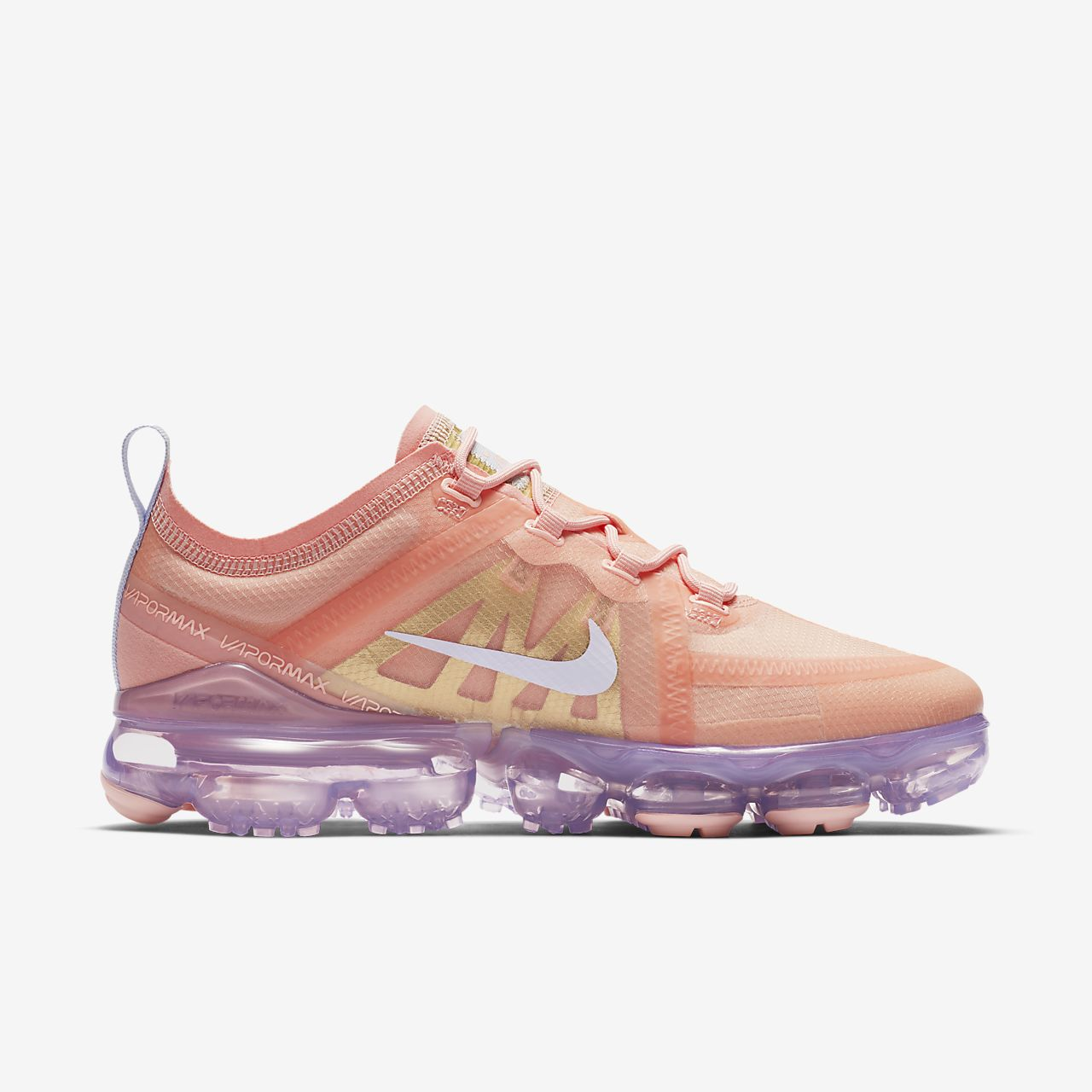 super popular 5485c f9f8d Nike Air VaporMax 2019 Women's Shoe
