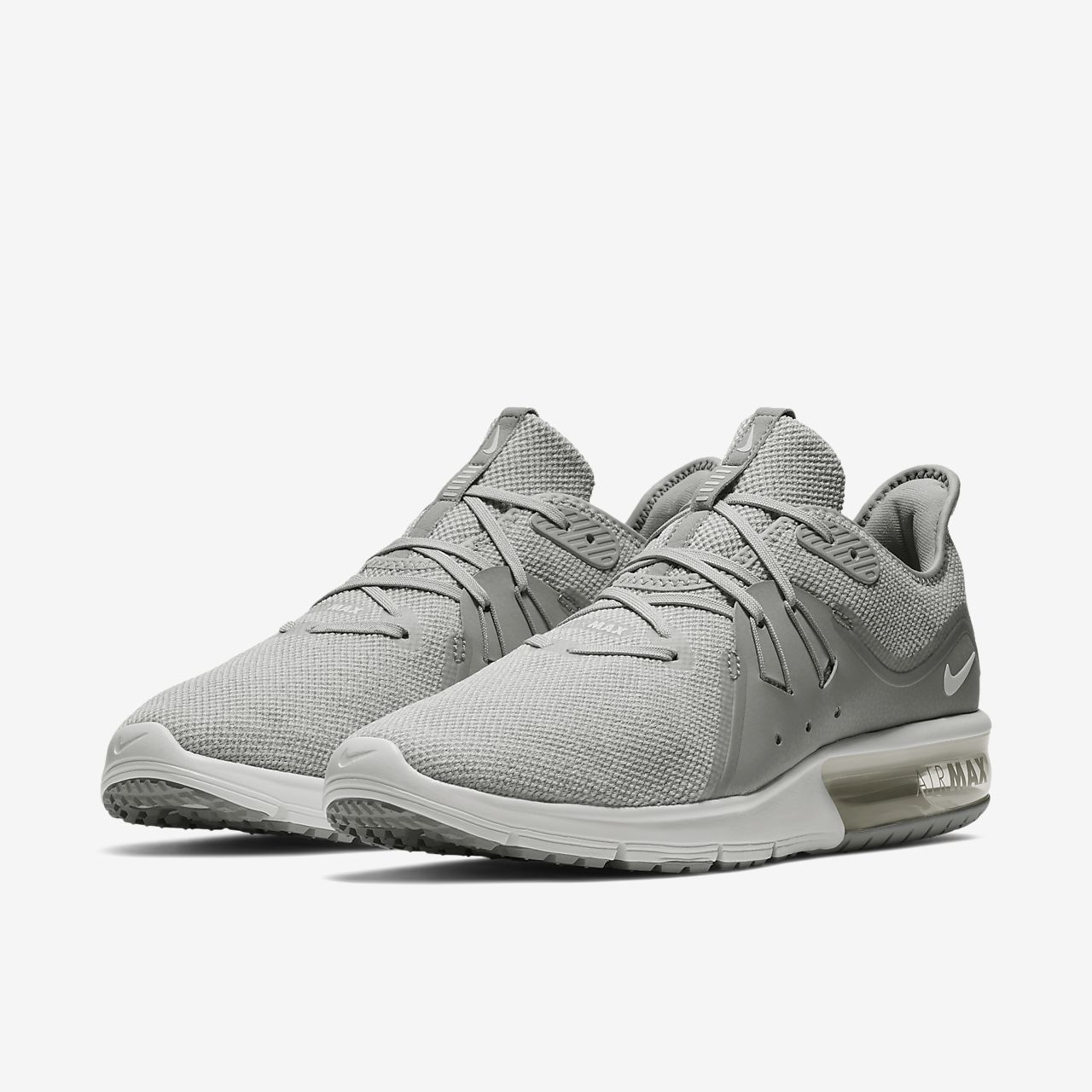 Chaussure Nike Air Max Sequent 3 pour Homme