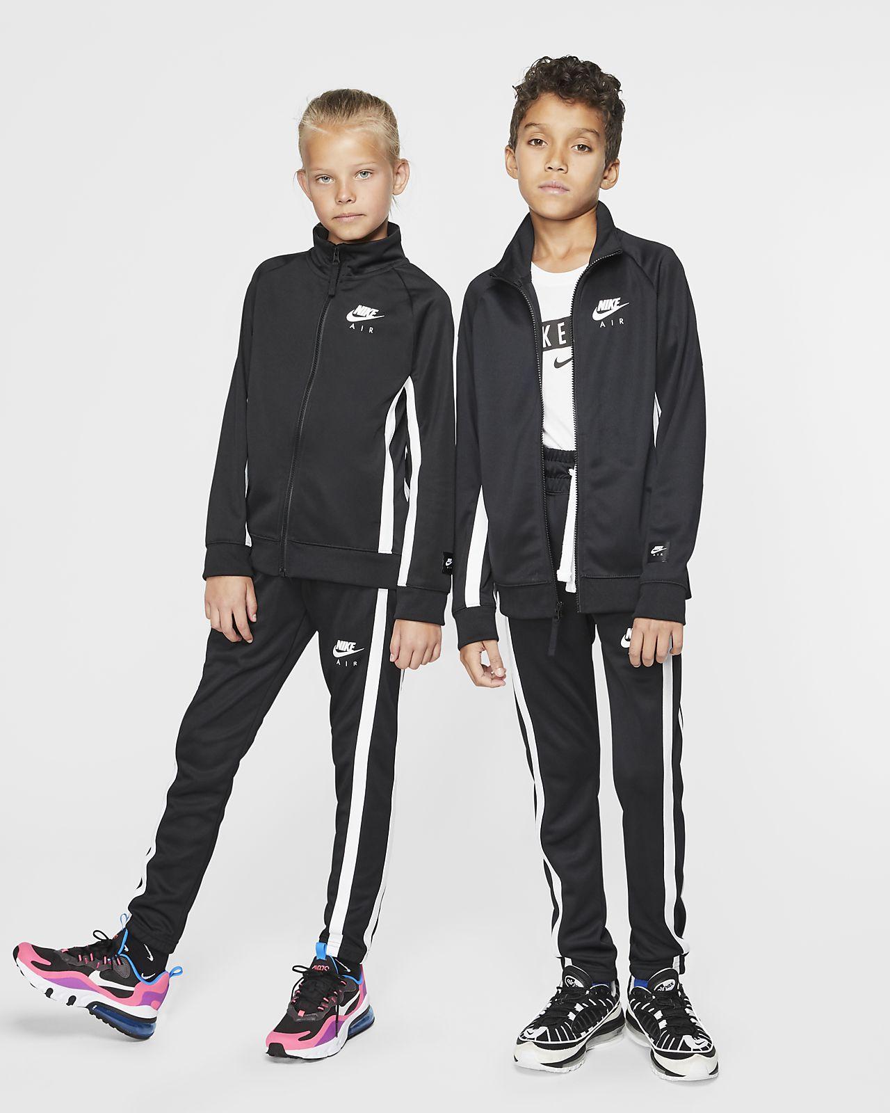 exquisite style excellent quality cheapest Survêtement Nike Air pour Enfant plus âgé