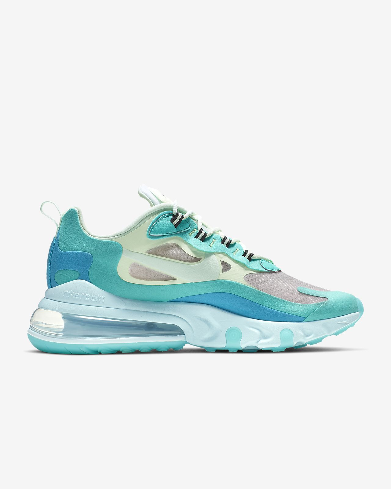 Chaussure Nike Air Max 270 React (« Psychedelic Art ») pour