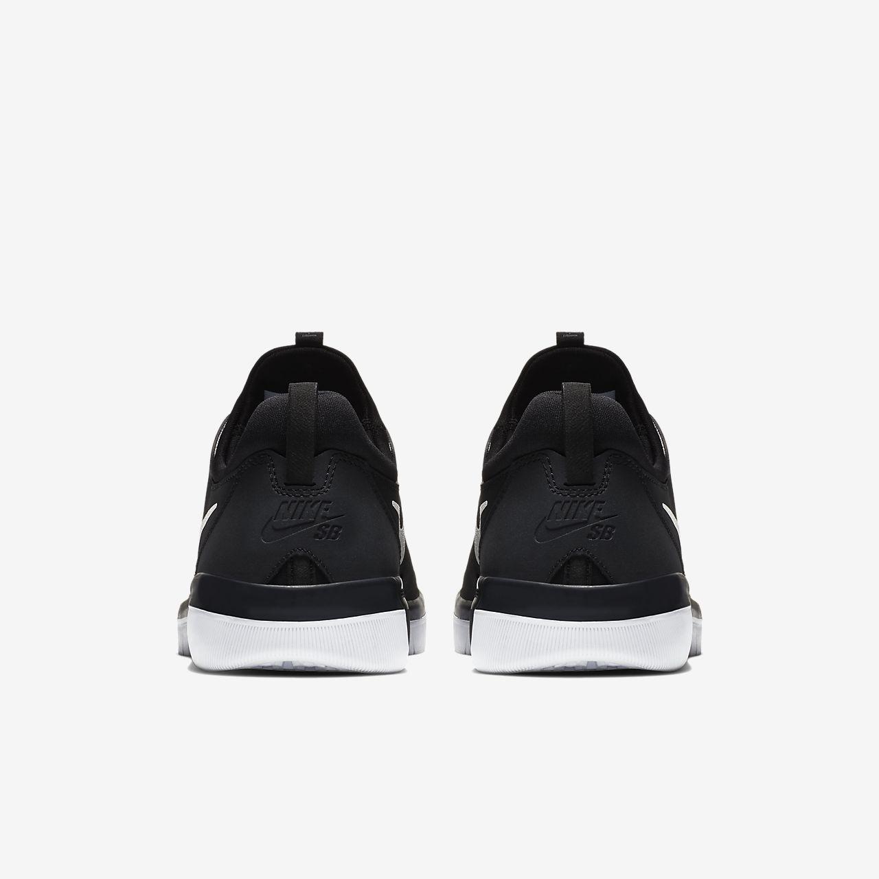 ... Nike SB Nyjah Men's Skateboarding Shoe