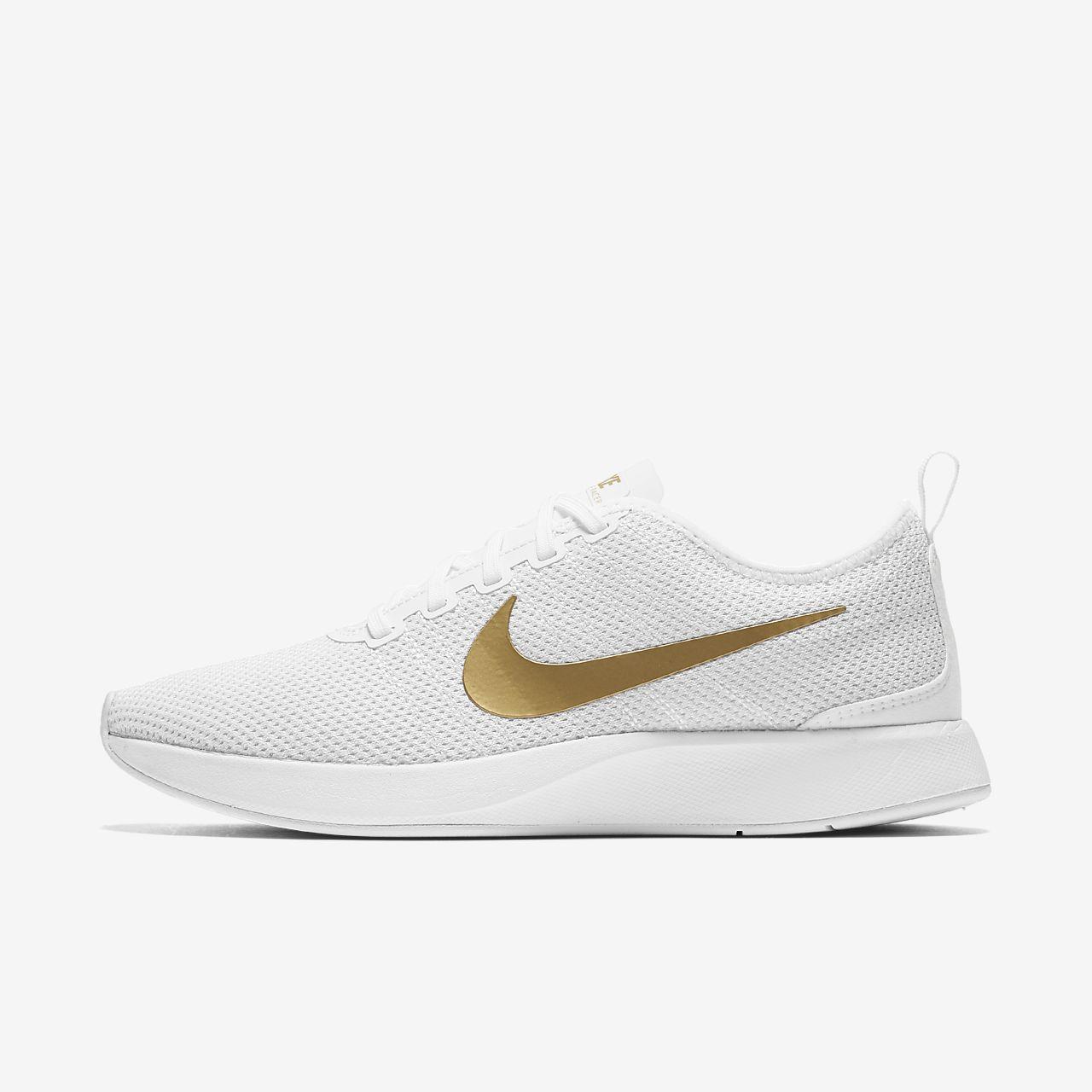 Nike Dualtone Racer Kadın Beyaz Sneaker