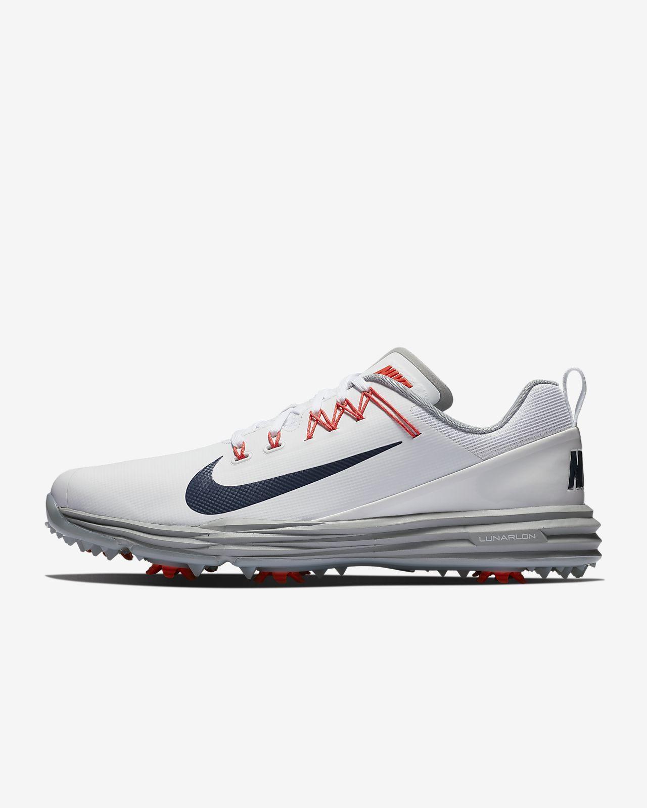 Nike Lunar Command 2 Mens Golf Shoe