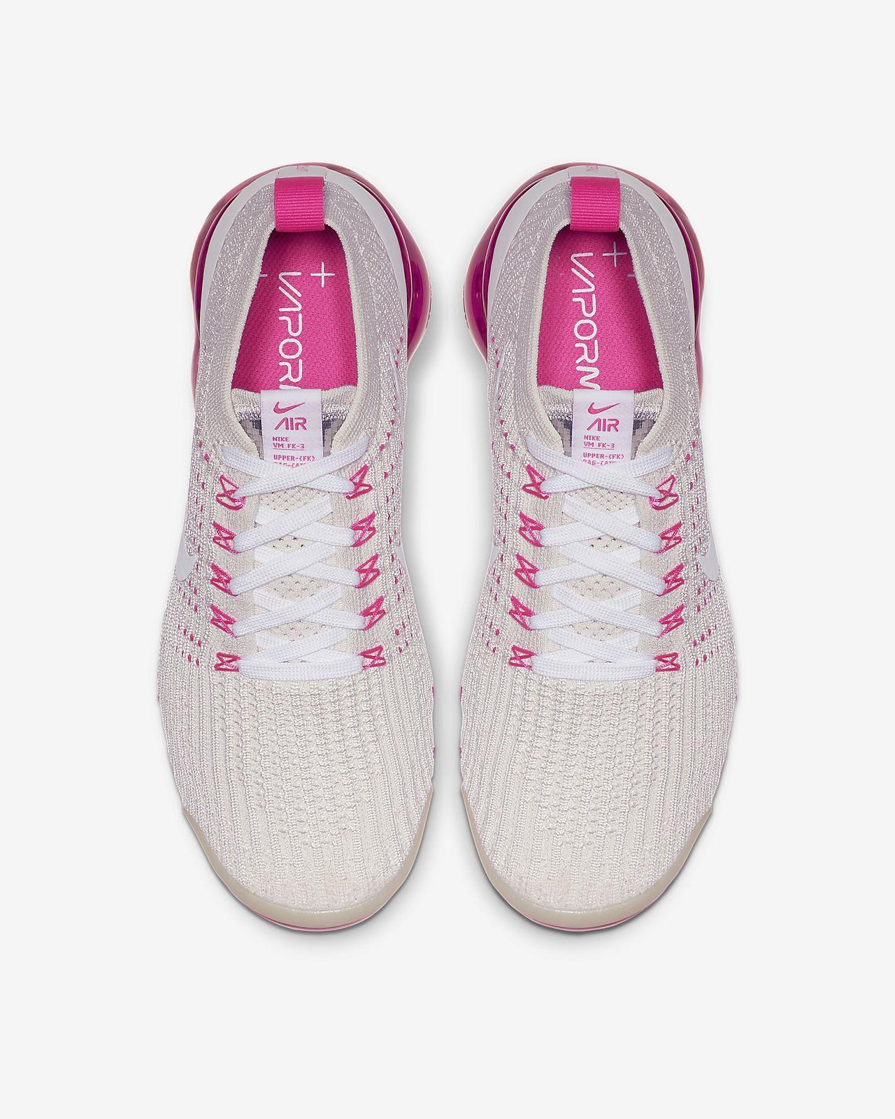 79970ce55703 Nike Air VaporMax Flyknit 3 Women s Shoe. Nike.com GB