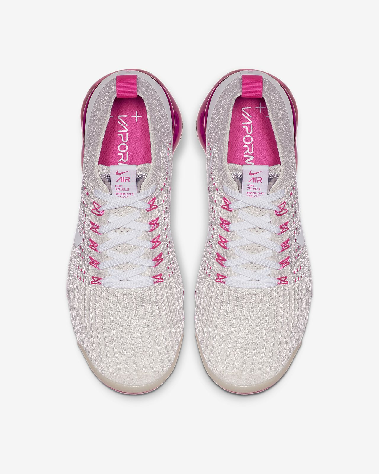 000a0183bcf9e Nike Air VaporMax Flyknit 3 Women s Shoe. Nike.com ZA