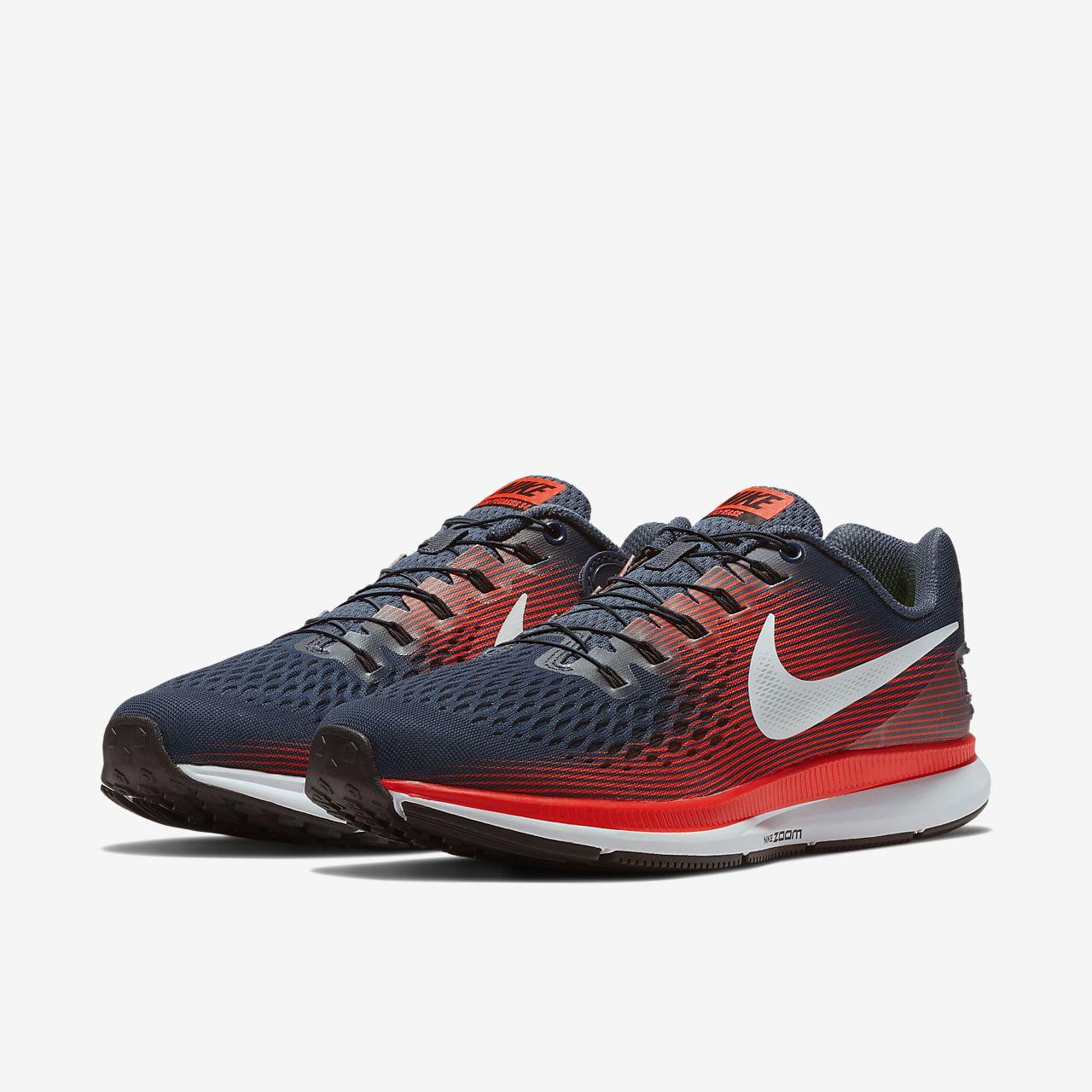 ... Nike Air Zoom Pegasus 34 FlyEase Men's Running Shoe