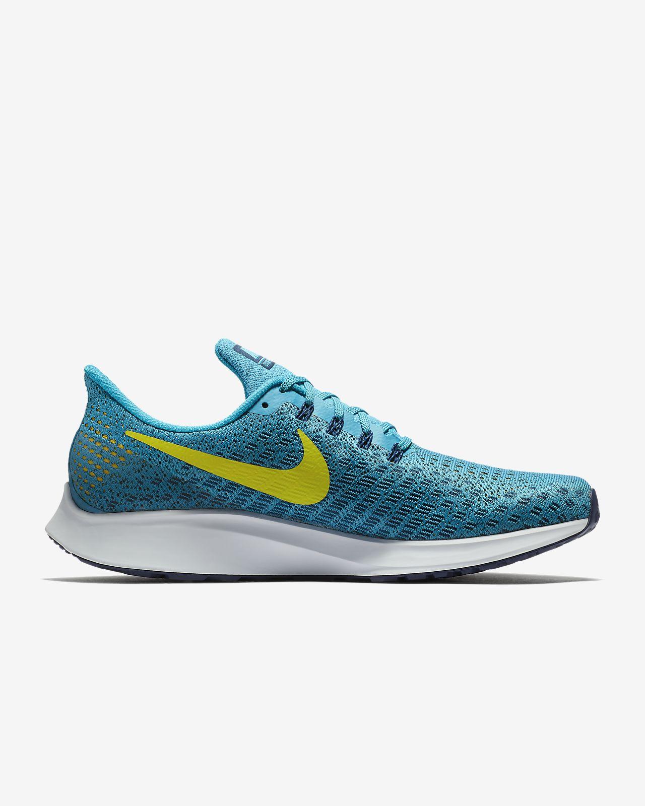 Nike Air Zoom Pegasus 34, Chaussures de Running Homme, Gris (Platine Pur/Gris Froid/Noir/Anthracite), 44 EU