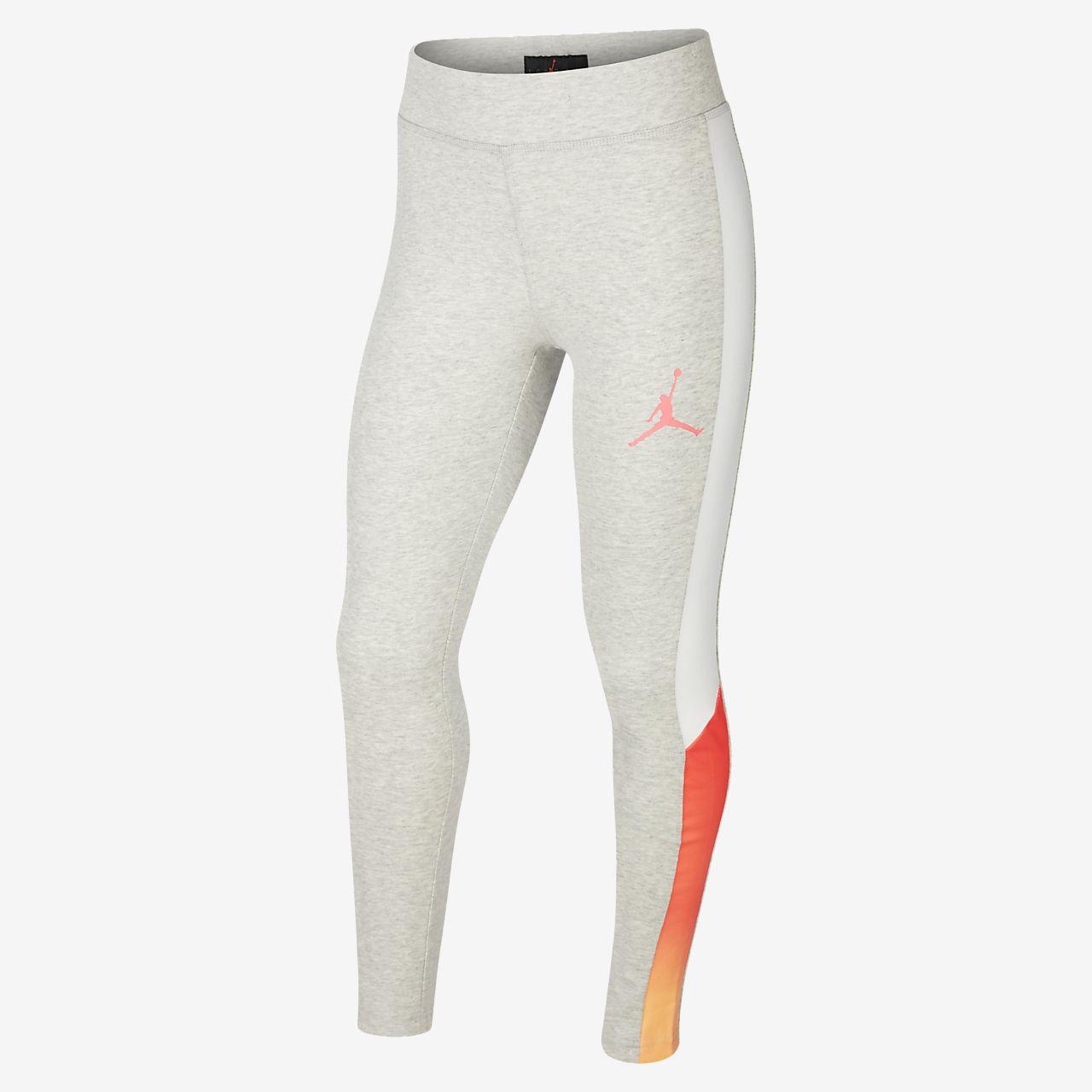 Leggings coloré Air Jordan pour Fille plus âgée
