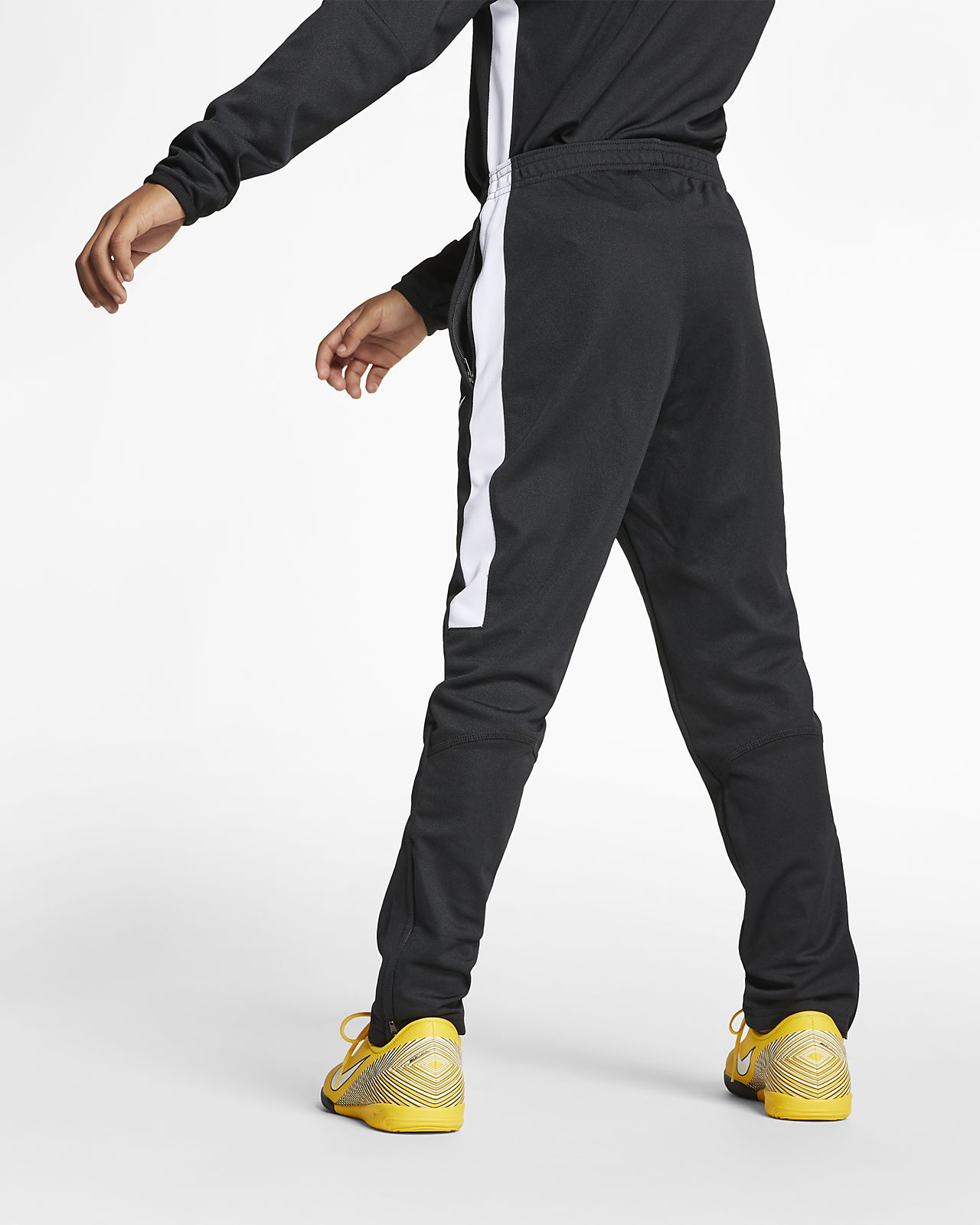 81ecd2515 Nike Dri-FIT Academy Older Kids' Football Tracksuit. Nike.com DK