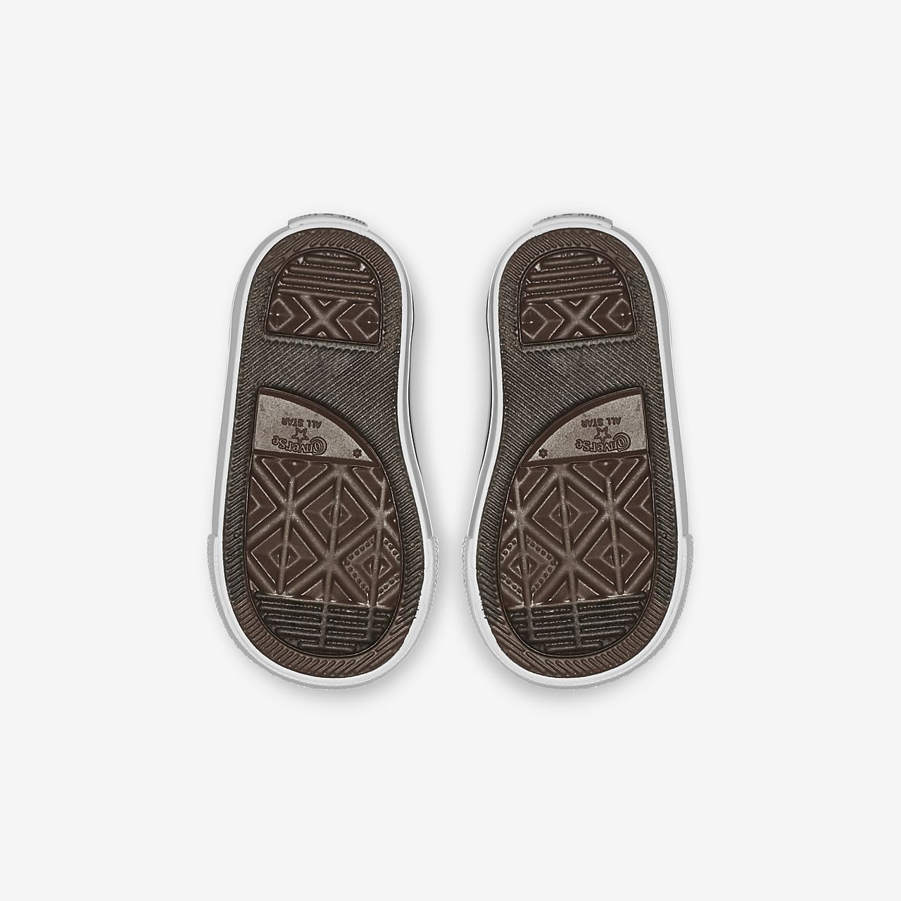 ... Converse Chuck Taylor All Star High Top Infant/Toddler Shoe