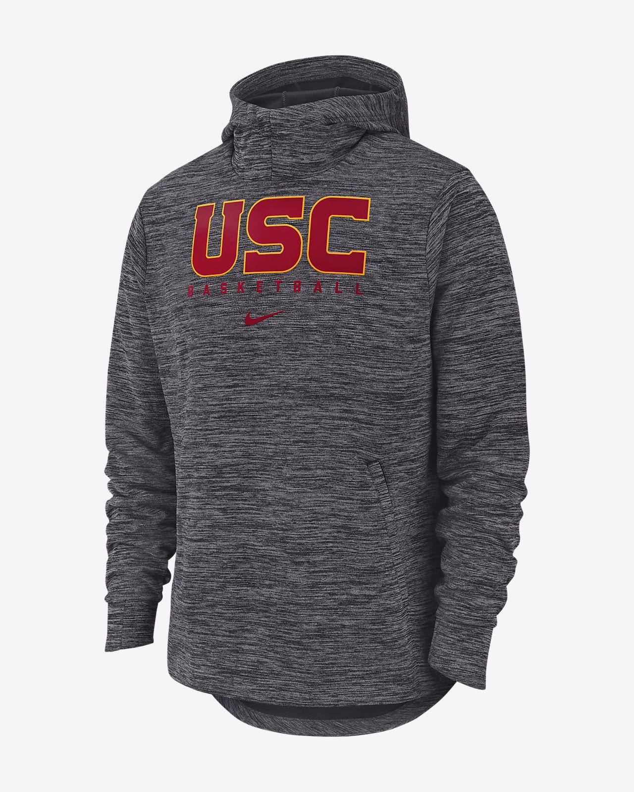 Nike College Spotlight (USC) Men s Pullover Hoodie. Nike.com 37f6b55cc