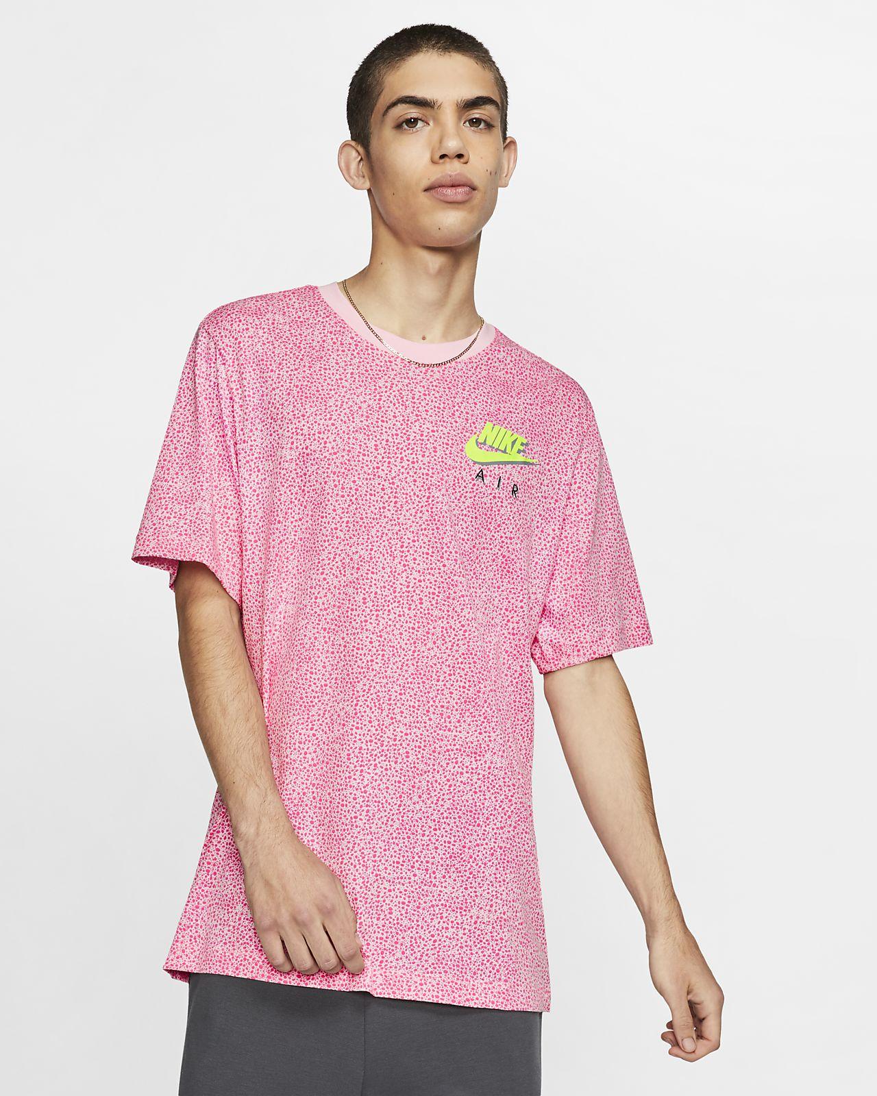 Tee-shirt imprimé Nike Sportswear pour Homme