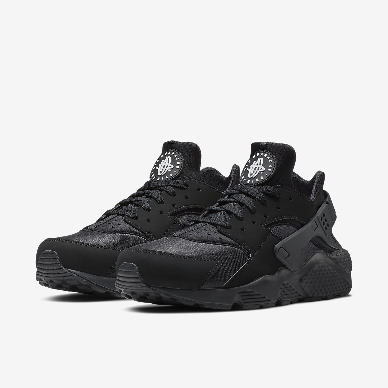 nike air huarache men 39 s shoe. Black Bedroom Furniture Sets. Home Design Ideas