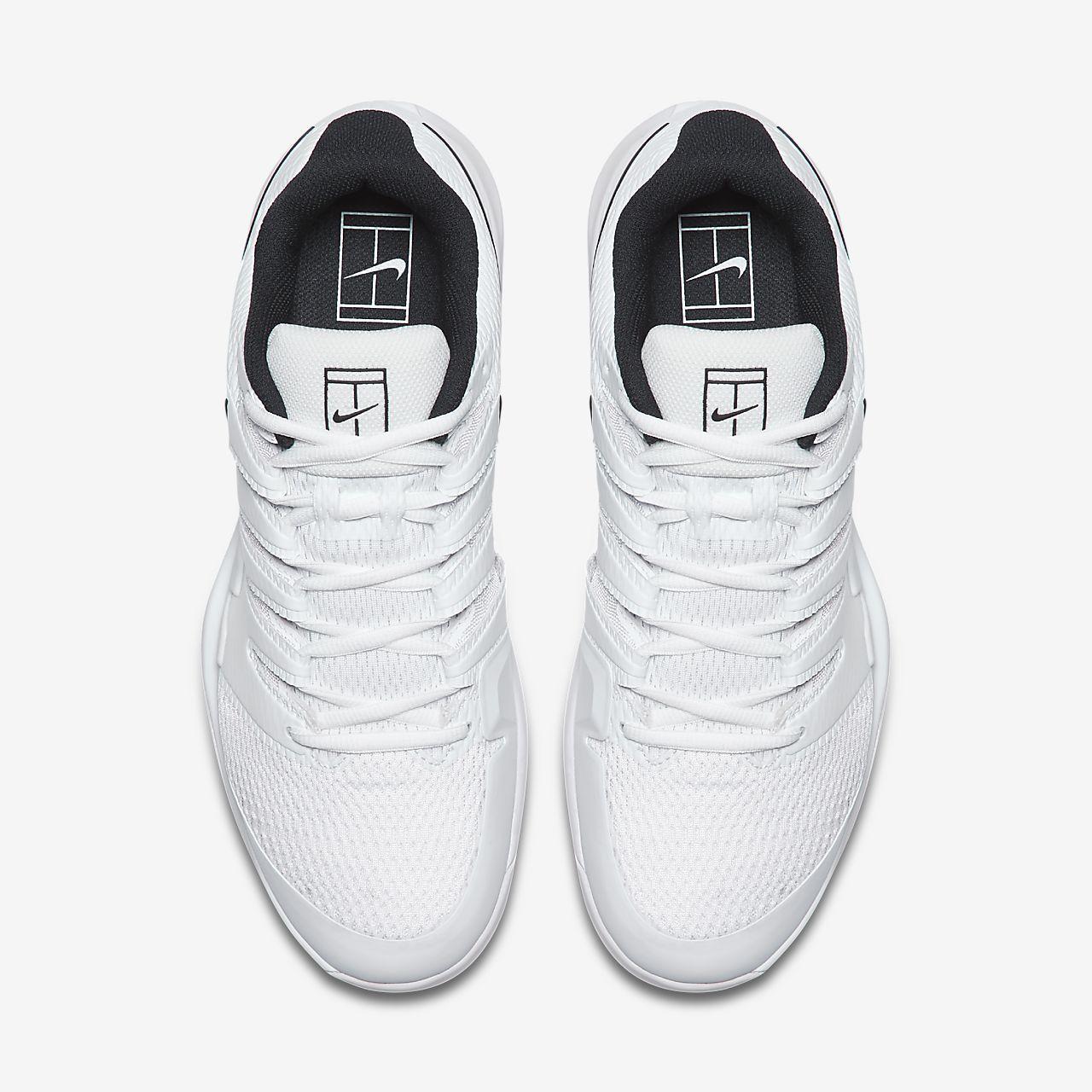 low priced 03971 157cc ... Nike Air Zoom Vapor X HC tennissko til herre