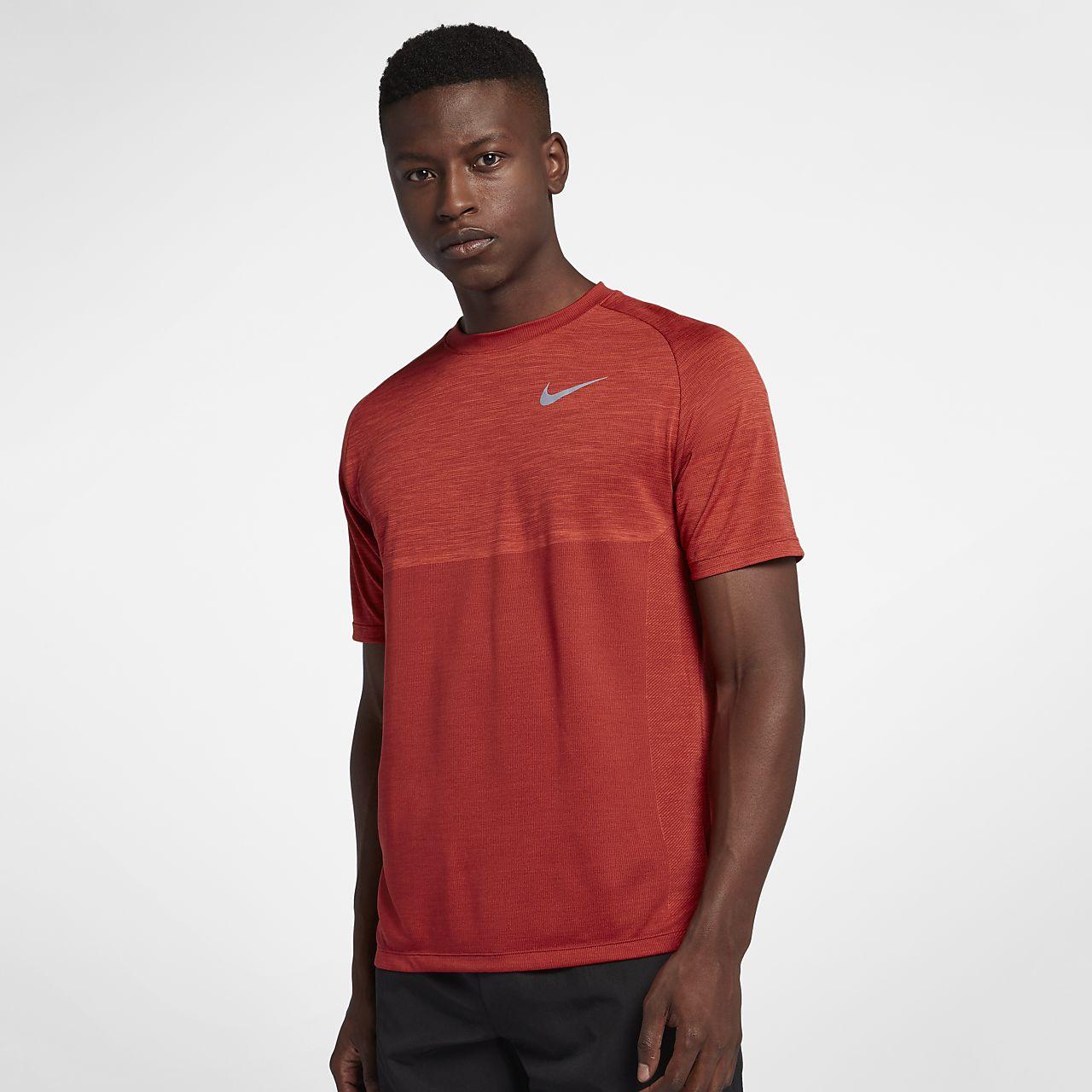 6452715a Nike Dri-FIT Medalist Men's Short-Sleeve Running Top. Nike.com CH