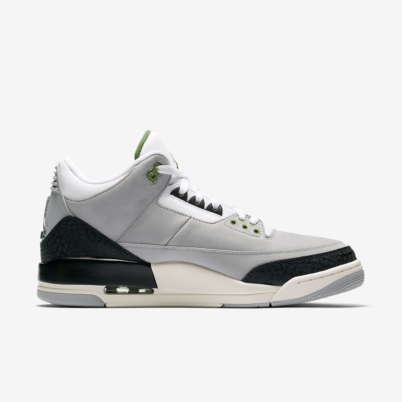 ccf1bbbc9684 Air Jordan 3 Retro Men s Shoe. Nike.com GB