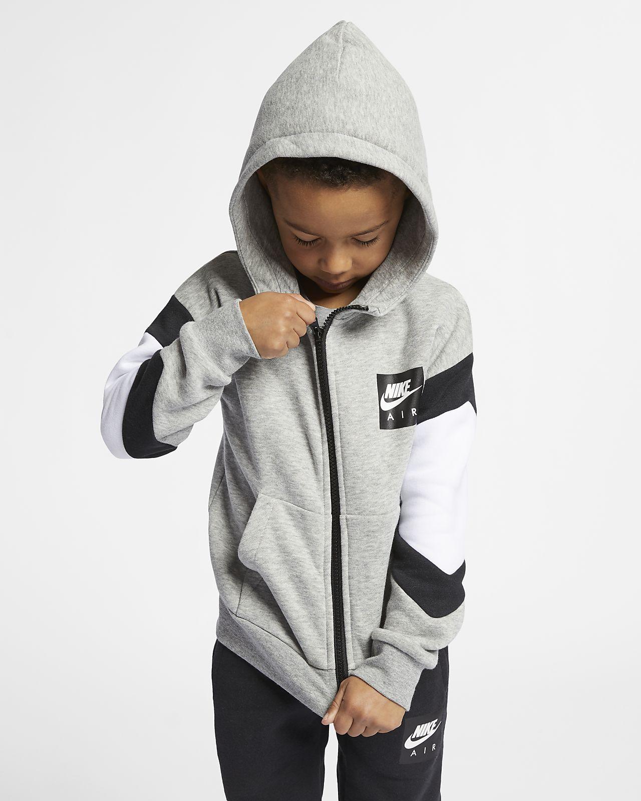 Nike Air Little Kids' Hoodie