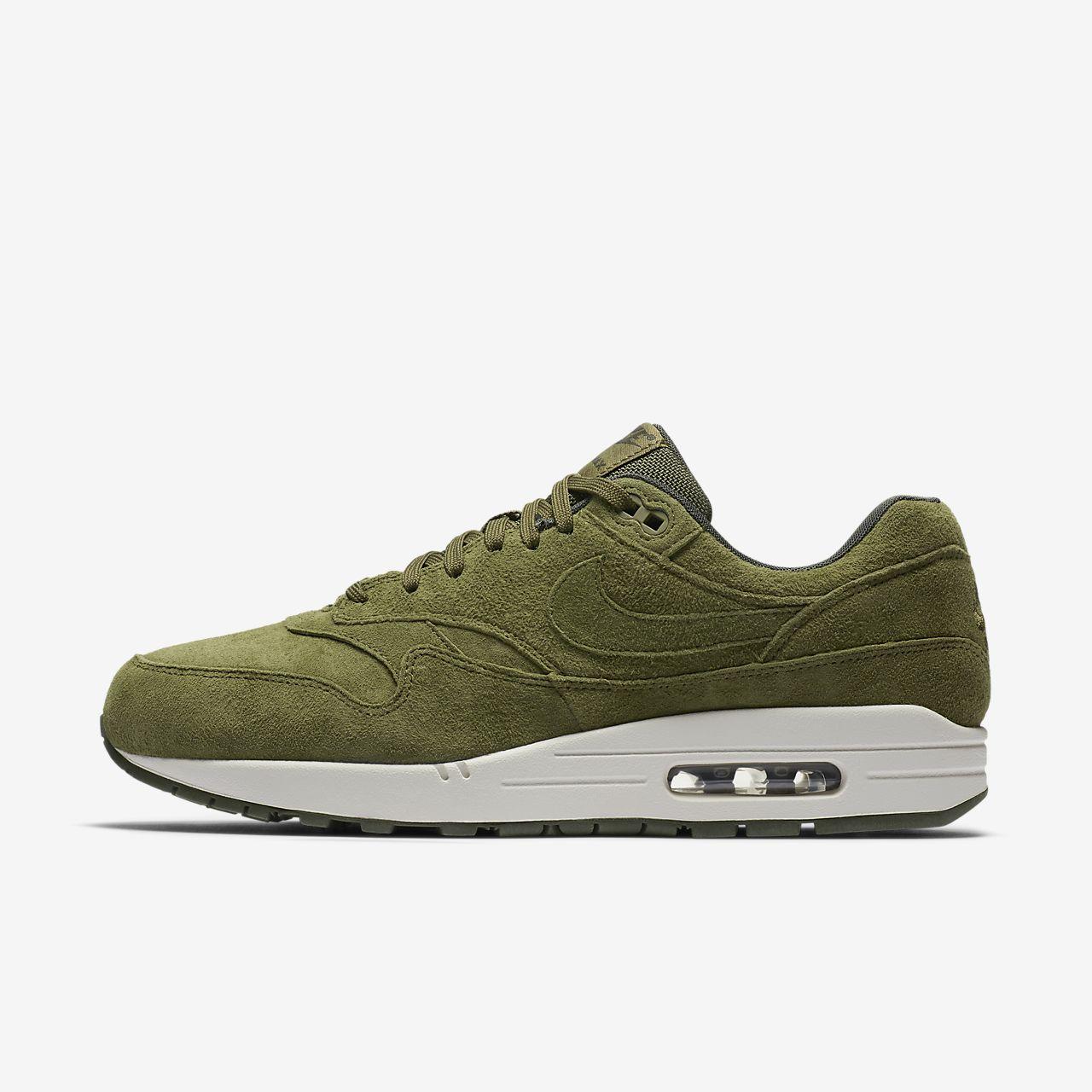 sports shoes d9627 423eb ... Scarpa Nike Air Max 1 Premium - Uomo