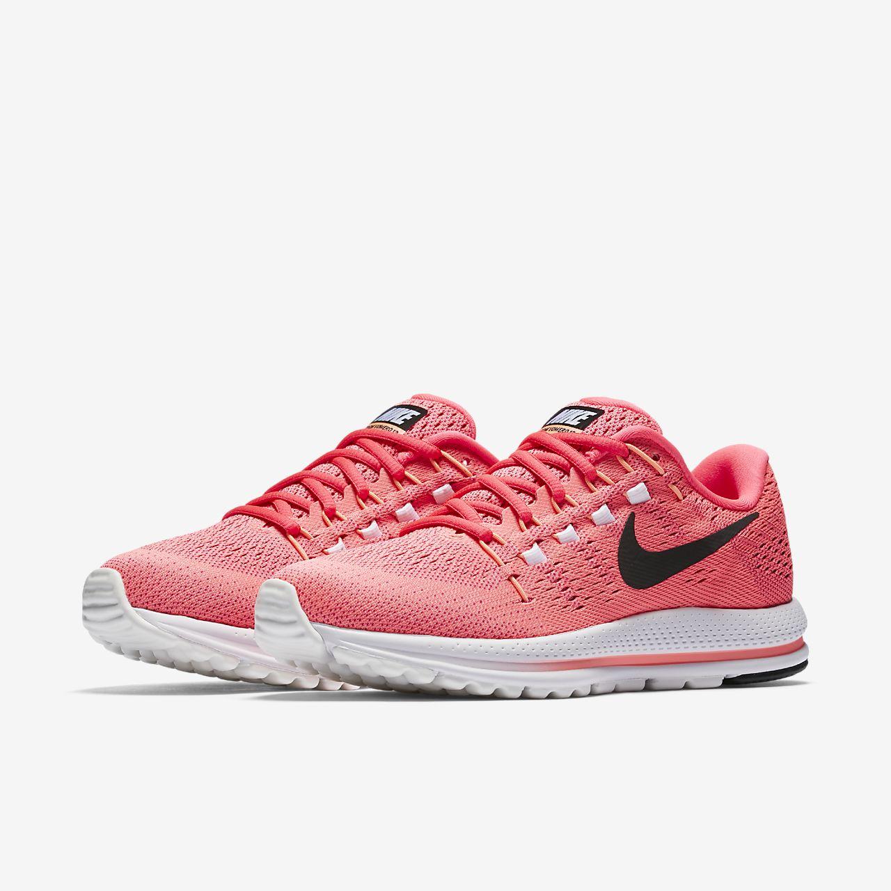 Air Femmes Zoom Vomero 12 Chaussures De Course Nike rpy99