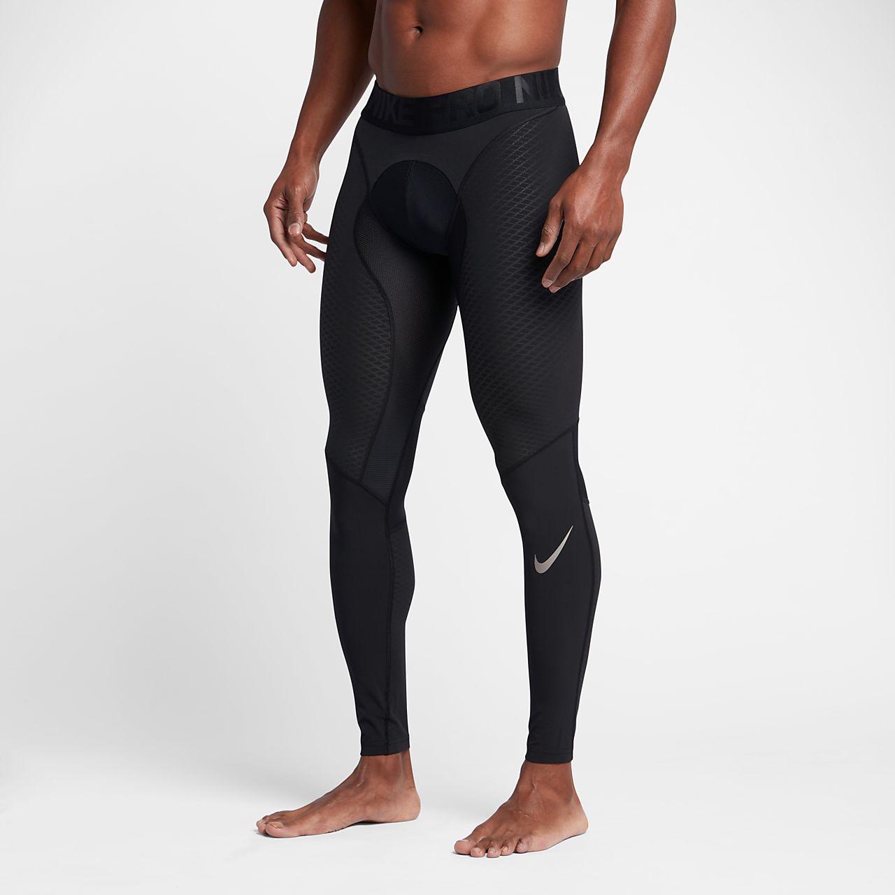 nike pro zonal strength men 39 s training tights gb. Black Bedroom Furniture Sets. Home Design Ideas