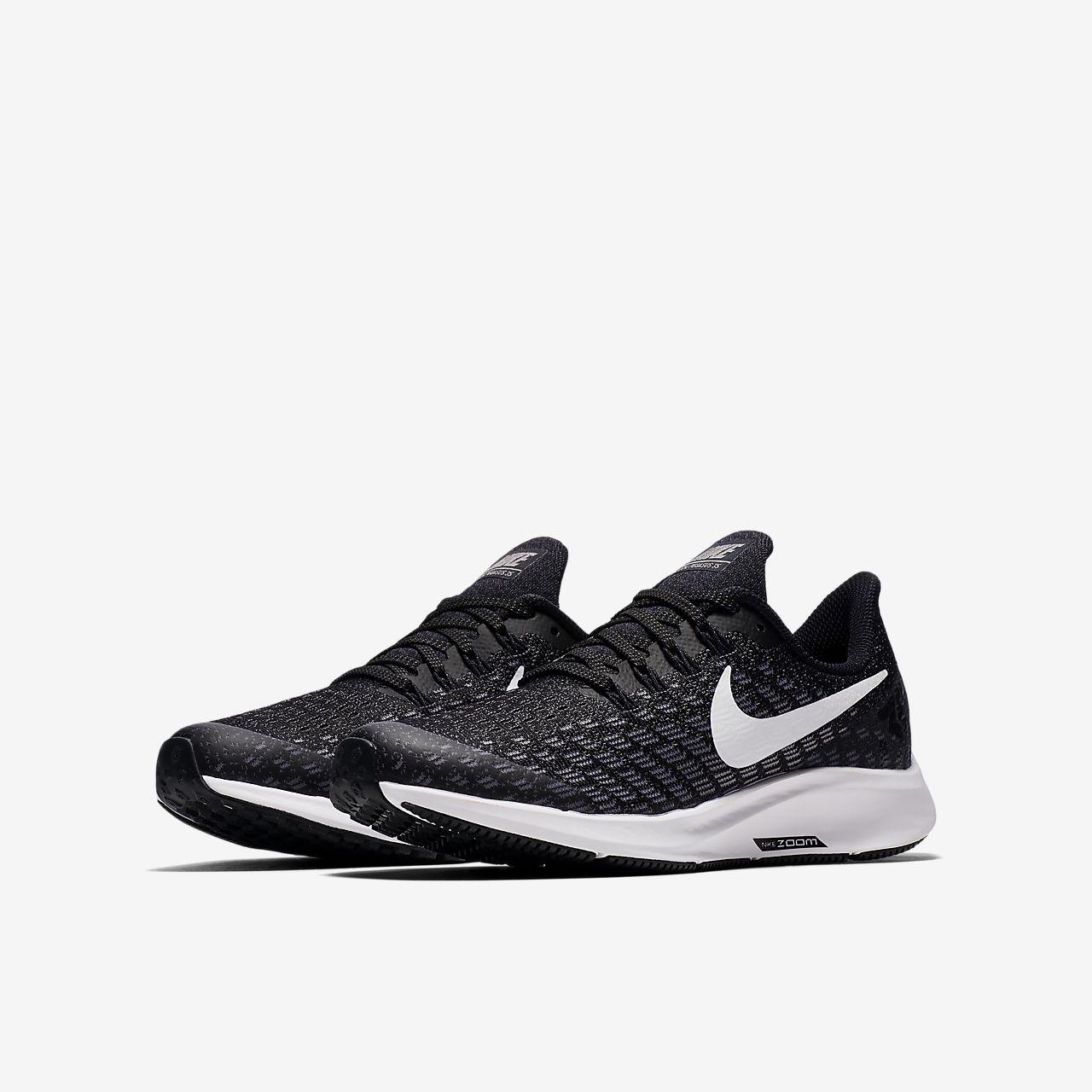 super popular 080a1 ebccc ... Chaussure de running Nike Air Zoom Pegasus 35 pour Jeune enfant Enfant  plus âgé