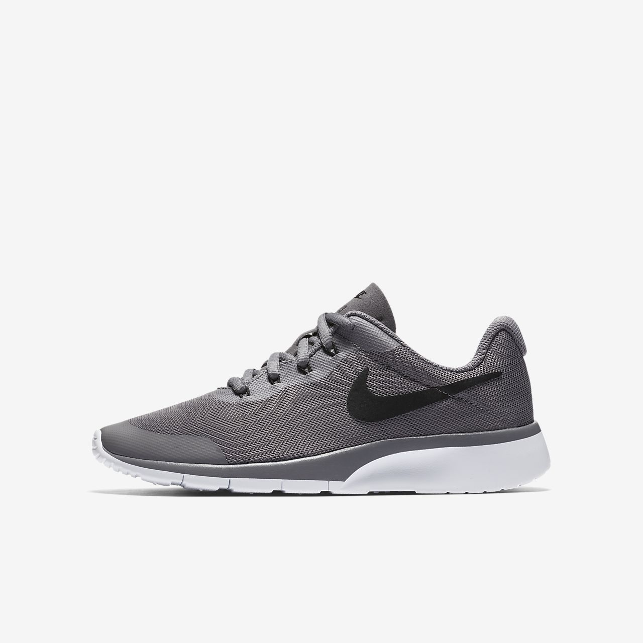 Nike Tanjun Racer Big Kids' Shoe
