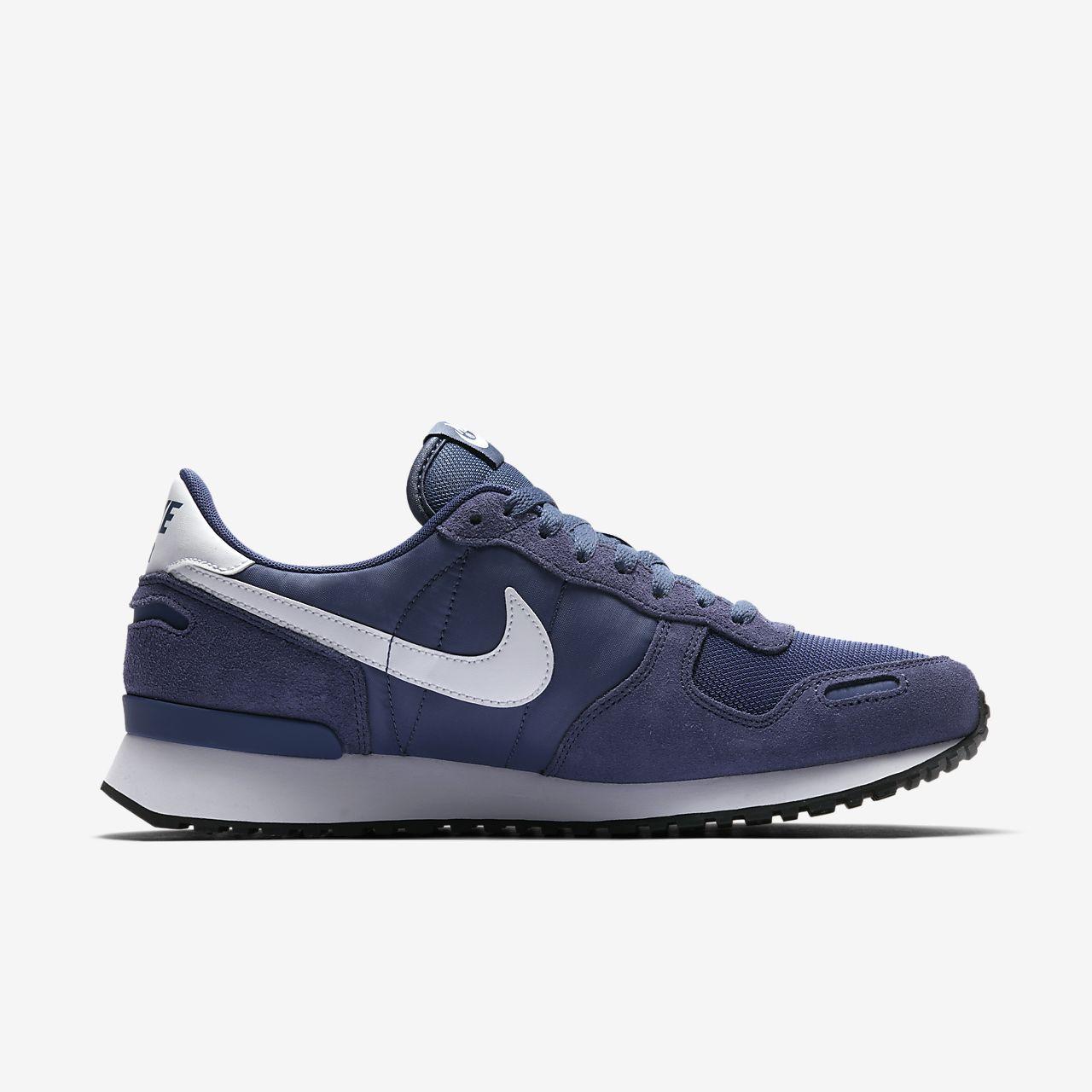 Nike Sportswear AIR VORTEX  Trainers  blue recallwhitediffused blue   p81sWctc