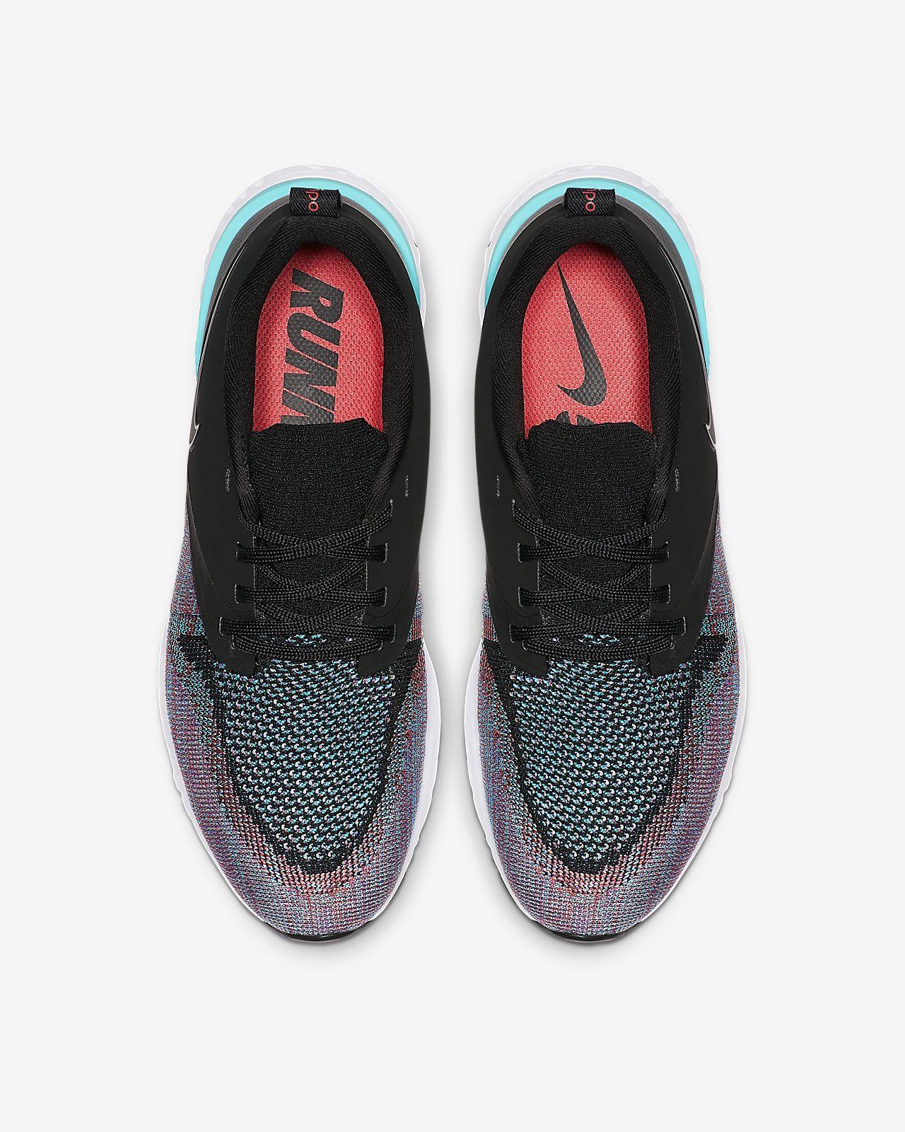 1034279b1dd1d Nike Odyssey React Flyknit 2 Women s Running Shoe. Nike.com